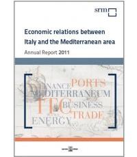 """""""Le relazioni economiche tra l'Italia e il Mediterraneo"""" > White Paper (download gratuito)"""