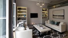 48 best lounges images rh pinterest com