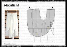 A pantacourt, mistura de bermuda com calça que possui um modelagem mais soltinha, foi hit no guarda roupa das fashionistas no último verão...