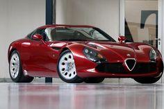 Alfa Romeo TZ3 Stradale - Sport e Motori