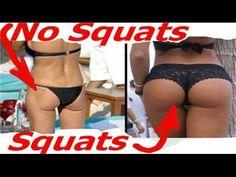Best Squat Woman - Female Bodybuilding #squats