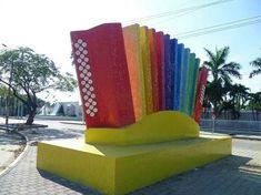 Plaza Alfonso Lopez Valledupar - Valledupar, Departamento de Cesar ...
