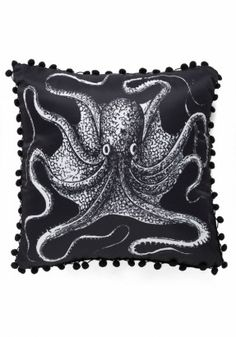 navy and charcoal nautical pillows - Google Search