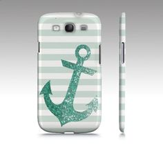 Stripes and an anchor!