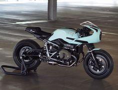 Nine T Racer / Jvb-moto