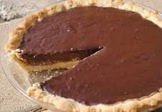 Recipes to Share: chocolate chip peanut butter pie8-oz. cream cheese...