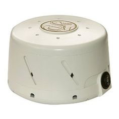 box fan sound machine