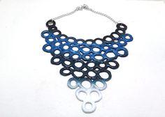 #collares de #silicon #polimero un estilo elegante para la #mujer #actual #accesorios únicos creados para ti #bisuteria #prendas #caracas #venezuela #moda #fashion www.gscmoda.com