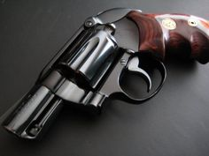 Colt Detective Special Loading that magazine is a pain! Get your Magazine speedloader today! http://www.amazon.com/shops/raeind
