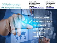 99Professionals.com provides web development services, which is renowned website Development Company in Noida. We provide website development solutions across India.