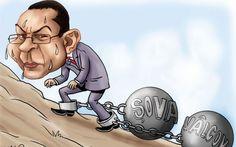 Suspectul Victor Viorel Ponta se agaţă de fotoliul de premier: cum s-a schimbat discursul şefului PSD de când a intrat în vizorul DNA Dna, Agate, Victoria, News, Agates, Gout