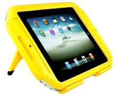Wasserdichte iPad Hülle, bis zu 1 Meter wasserdicht! Perfekt für den Sommer oder wenn ihr auch in der Badewanne nicht aufs iPad verzichten wollt. In den Farben schwarz, gelb und weiß erhältlich: http://www.megagadgets.de/wasserdichte-ipad-huelle-1.html