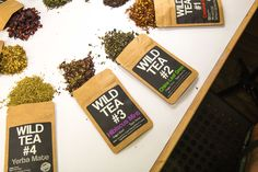 Oh what a sight...  www.WildFoods.co  #wildfoods #wildfoodsco #wildtea #tea #organic #fairtrade #looseleaf #paleo #vegan #ingredients