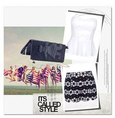 Questo si che è stile!! Look fresco in black&white e #clutch #biribag firmata da #birikini!
