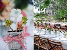 wedding reception ideas - photo by Alders Photography http://ruffledblog.com/oxnard-barn-wedding