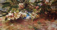 Richard Schmid New Paintings | Richard_Schmid_You_be_the_Judge_Art_Contest_2013_Brian_Neher_12.jpg