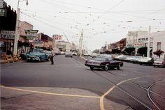 San Francisco, 1960s   Hemmings Daily