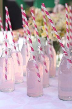 Pink lemonade :)