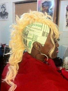 bad haircut hairs style people fashion funny pictures fun images bajiroo photo humor 7 Funny Hairstyle You Never Seen Before Photos) Unique Hairstyles, Afro Hairstyles, Funny Hairstyles, Crazy Hairstyles, Weird Haircuts, Amazing Hairstyles, Hairstyle Ideas, Bad Hair Day, Epic Fail Pictures