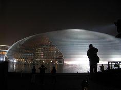 Beijing's Opera House