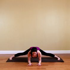 Leg-strengthening Yoga Sequence For Skiers And Riders