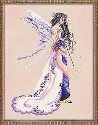 Free Fairy Cross Stitch Patterns - Bing images