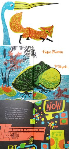 Helen Borton