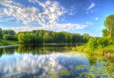 Cates Lake, Savage Minnesota