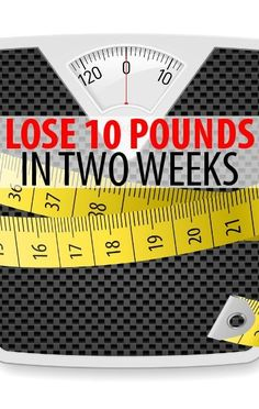 Lose 10 pounds in 2 weeks? Is it possible?? Check this out! See my secret of lose weight.