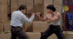 """Jackie Chan - How to Do Action Comedy"" is a video by Tony Zhou of the film analysis series Every Frame a Painting that examines the combination of action and comedy in Jackie Chan films. Specifica..."