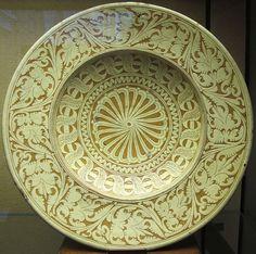Castelfiorentino, piatto, 1520-30 ca..JPG