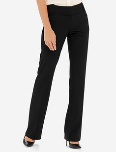 Cassidy Collection Bootcut Pants from THELIMITED.com