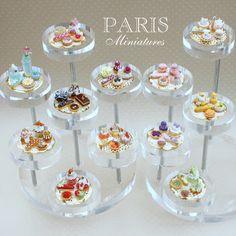 Paris Miniatures