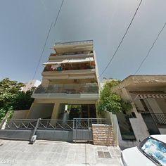 Μαρκόνι 67, Άγιος Δημήτριος, Ελλάδα | Instant Street View