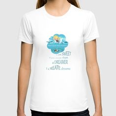 WOMENS TEES. Other colors & different sizes available. Follow We~Ivy's Art BootH for more special #art #gift ideas for #holiday seasons or # birthday #party, to find great #home decors or stuff just to spoil yourself. Presents For Friends, My Themes, Graphic Shirts, Hoodies, Sweatshirts, Chiffon Tops, The Dreamers, Classic T Shirts, My Design