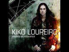 A perfect Rhyme - Kiko Loureiro