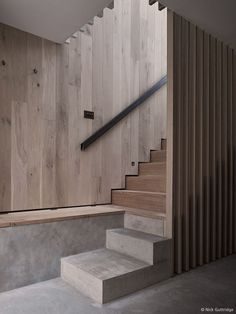 House in Hammersmith. McClaren.Excell on Behance