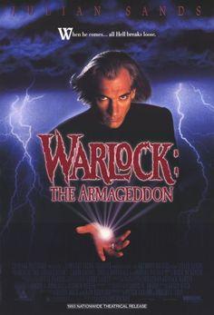 warlock julian sands movie   warlockageddon