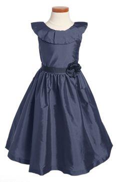 Us Angels Sleeveless Dress (Toddler Girls, Little Girls & Big Girls) Curvy Fashion, Look Fashion, Curvy Outfits, Girl Outfits, Little Girl Dresses, Girls Dresses, Fashion Vestidos, Toddler Girl Dresses, Toddler Girls