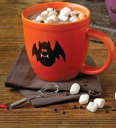 Halloween Mug!