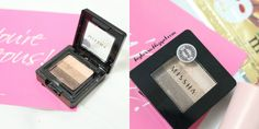 Missha Triple Eyeshadow  #missha #koreanmakeup #eyeshadow #gradation #koreanskincare