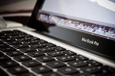 Macbook Pro (on Linxspiration)