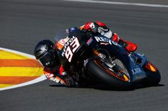 2013 World Champion Marc Marquez
