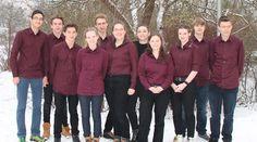 #Konditoria wurde von 15 Schülern alsSchülerunternehmen gegründet