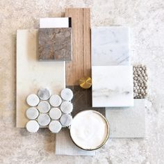 Home Interior Modern Sunday morning selections. love this modern age sophisticated palette, perfect finishes for a beachside sanctuary . Home Decor Styles, Home Decor Items, Home Decor Accessories, Mood Board Interior, Interior Design Boards, Cheap Beach Decor, Cheap Home Decor, Material Board, Decor Logo