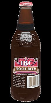 IBC Rootbeer, the real best stuff on earth!