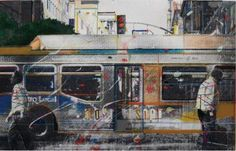 Artspace Warehouse - buy or rent affordable original art (abstract, urban, pop, photo, sculptures) International Artist, Affordable Art, Urban Landscape, Urban Art, Original Artwork, Contemporary Art, Abstract Art, Art Gallery, Fine Art
