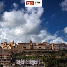 Location: #MontefioreDellAso (Ap) Photo Credit: @giuseppemosca Chosen by: @ortodibalu _____________________________________  Congratulazioni!  Questa immagine potrebbe essere selezionata nella mostra del club 'I Borghi più Belli d'