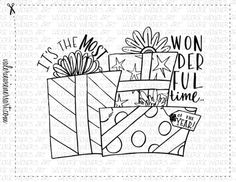 Check out my shop at valeriewienersart.com   #valeriewienersart #coloringpage #coloringpages #classroom #homeschool #instantprintable #christmascoloringpage #christmascoloringsheet #handlettering #handletteredart #homedecor #calligraphy  #creativelettering #handmade #digitalprint #christmasfun #christmascoloringbook #wintercoloringbook #christmasgifts #mostwonderfultimeoftheyear #gifts #chrstmas #christmastime