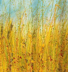 Denise's Gallery shows her stunning paintings of summer meadows, wild lavender fields, breezy skies and easy living. Crashing Waves, Lavender Fields, Colorful Paintings, Painting & Drawing, Oil On Canvas, French, Fine Art, Gallery, Drawings